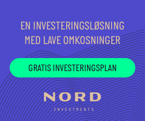 Nord Investments ad