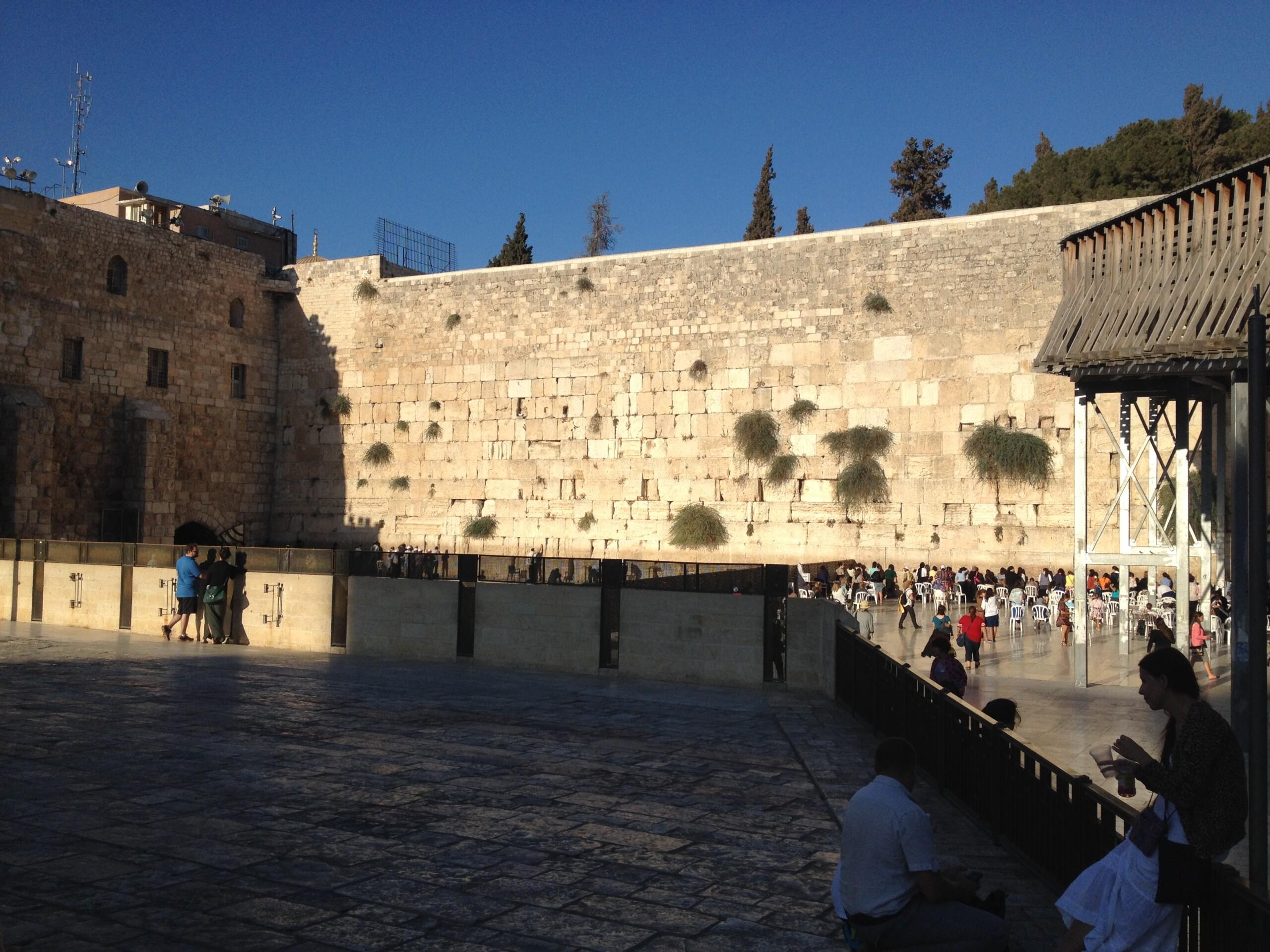 Grædemuren