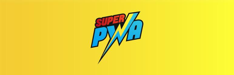 Super Progressive Web Apps Banner