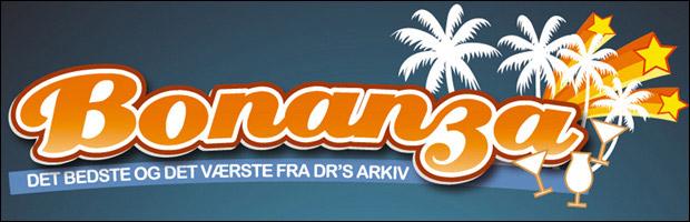 DR Bonanza logo