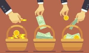 Spredning af investeringer