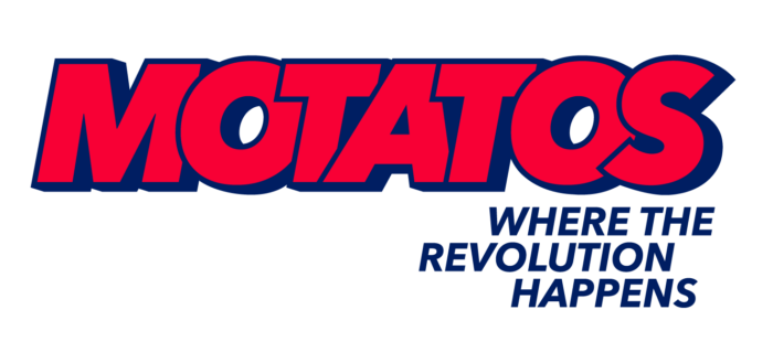 Motatos Logo