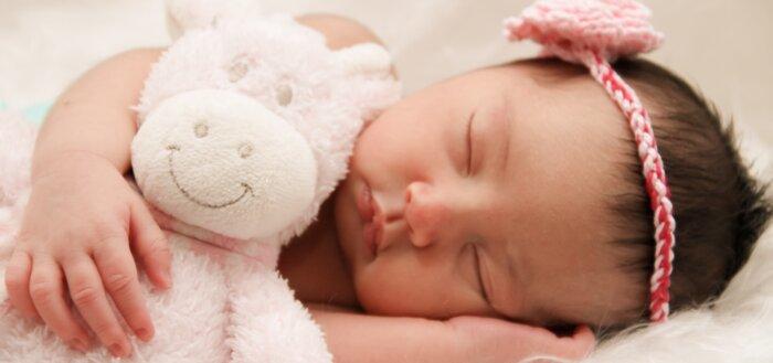 Nyfødt